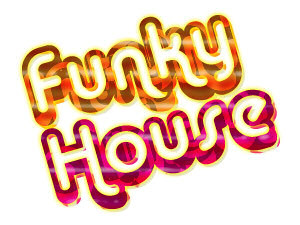 Funky house mobile disco sound system and dj hire for Funky house classics