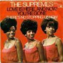 the supremes motown recording artists