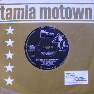 tamla motown denonstration copies from sounddiffusion djs vinyl record collection