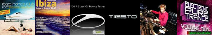 ibiza tiesto super trance dj record sleeves